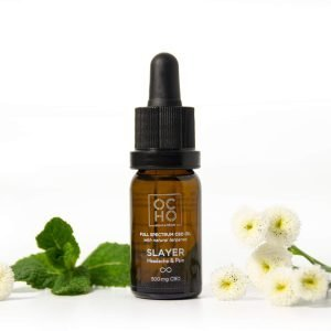 FULL SPECTRUM CBD 5% | SLAYER